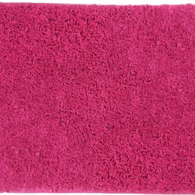 Розовые коврики для ванной